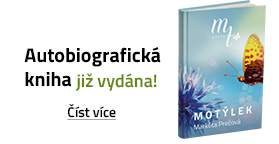 Kniha vydána